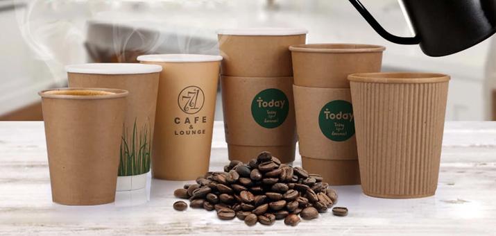 使い捨てカップ、環境保護用カップ