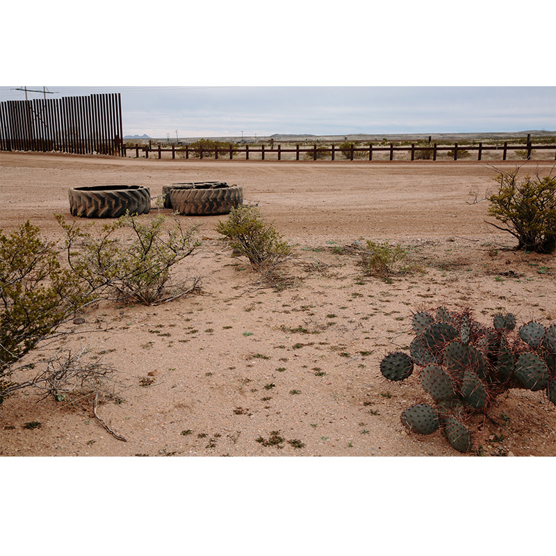 トランプは国境緊急事態を宣言した。これが裁判所でそれを元に戻す方法です。