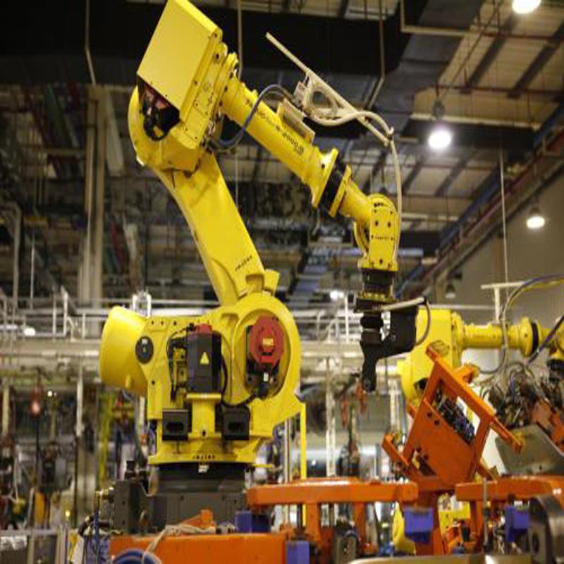 Industry 4.0 Era:モノのインターネットは産業オートメーションに何をもたらしますか?