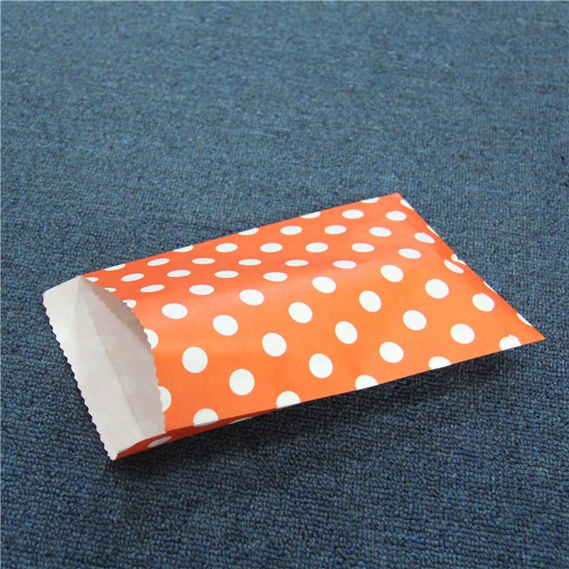 党ギフトのキャンデーのパッキング袋を包む小さい紙袋