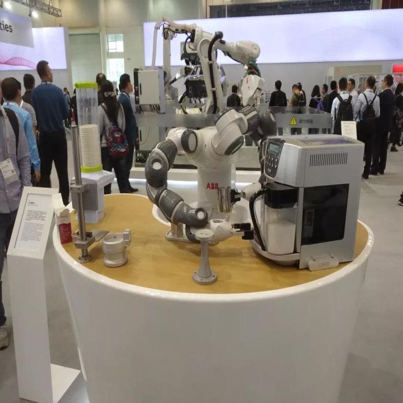 「産業用ロボットワンストップエクスプレス」週刊ホットニュース