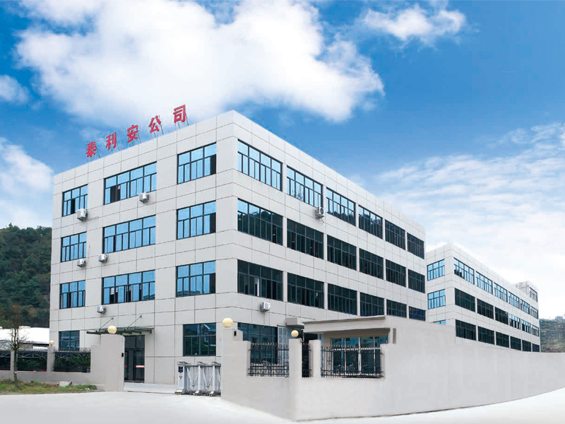 YUHUAN TAILIAN METAL PRODUCTION CO.,LTD