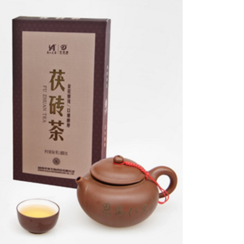 フズ茶茶湖南省阿華紅茶健康茶
