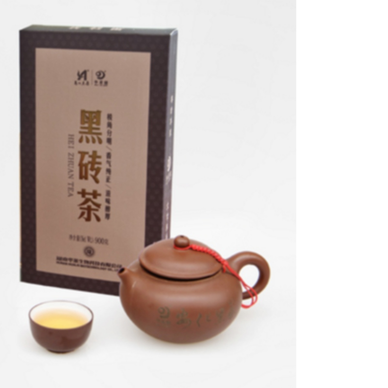 900g府茶茶湖南省華紅茶健康茶
