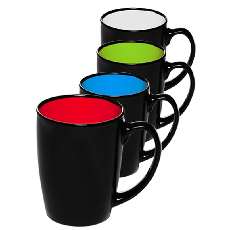 レストラン高品質日常使用セラミックマグカップ
