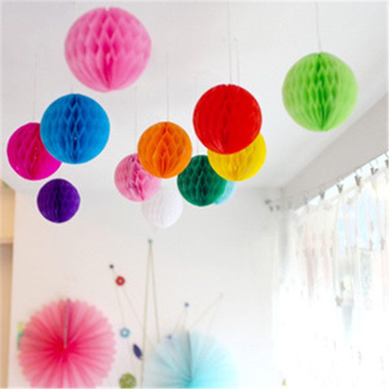 パーティーの結婚式のための天井の装飾バナー風船リボンガーランドChirstmas日