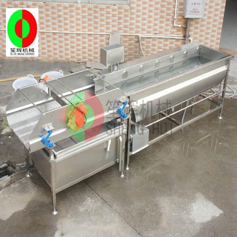 野菜洗濯機はあなたに新しいエネルギー効率の良い生活を与えます