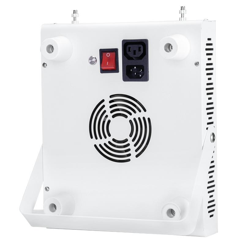 Reddot LED RD300レッドライトセラピー300Wレッド660nm&近赤外線850nm家庭用ライトセラピーランプデバイス、肌と痛みを軽減するためのポータブルLedセラピーライト
