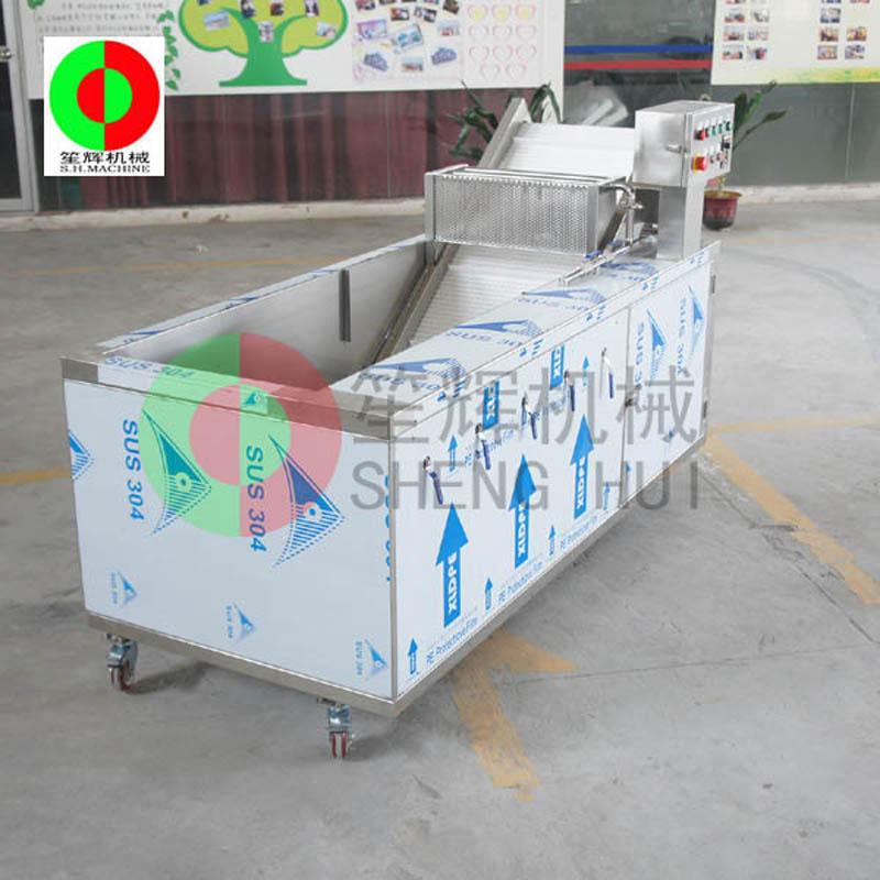 果物と野菜の洗濯機は、果物と野菜の洗浄の問題を解決します
