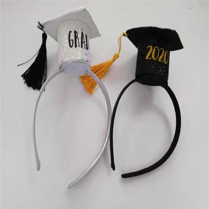 卒業シーズンパーティーサマーホリデーキャップと帽子