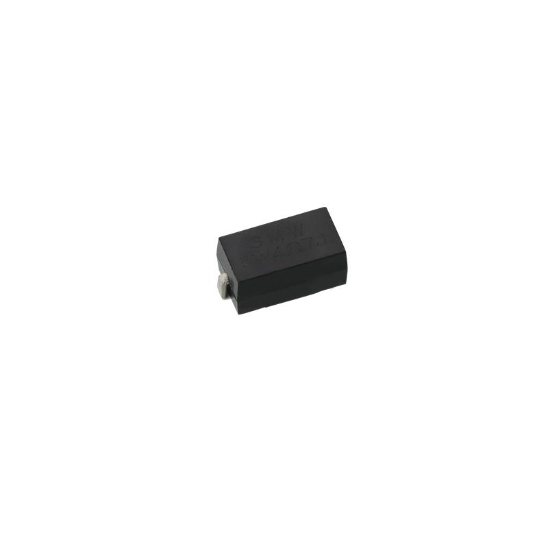 SMW電源巻線チップ抵抗器