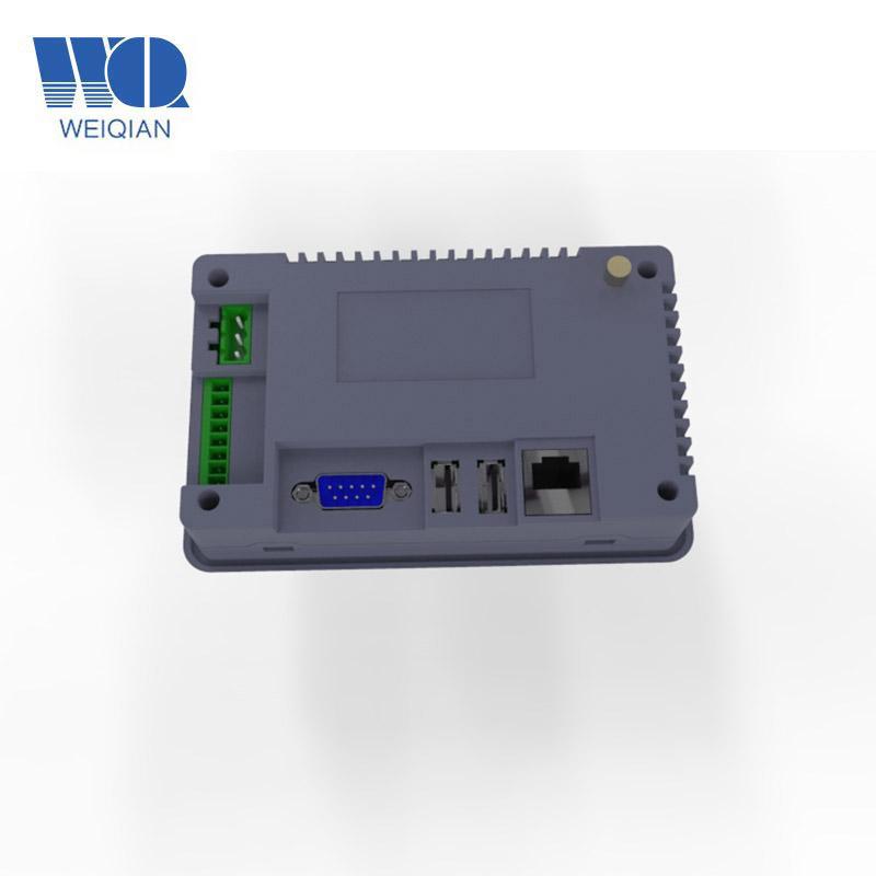 4.3インチタッチスクリーン産業用モニターWinCE産業用パネルコンピューター