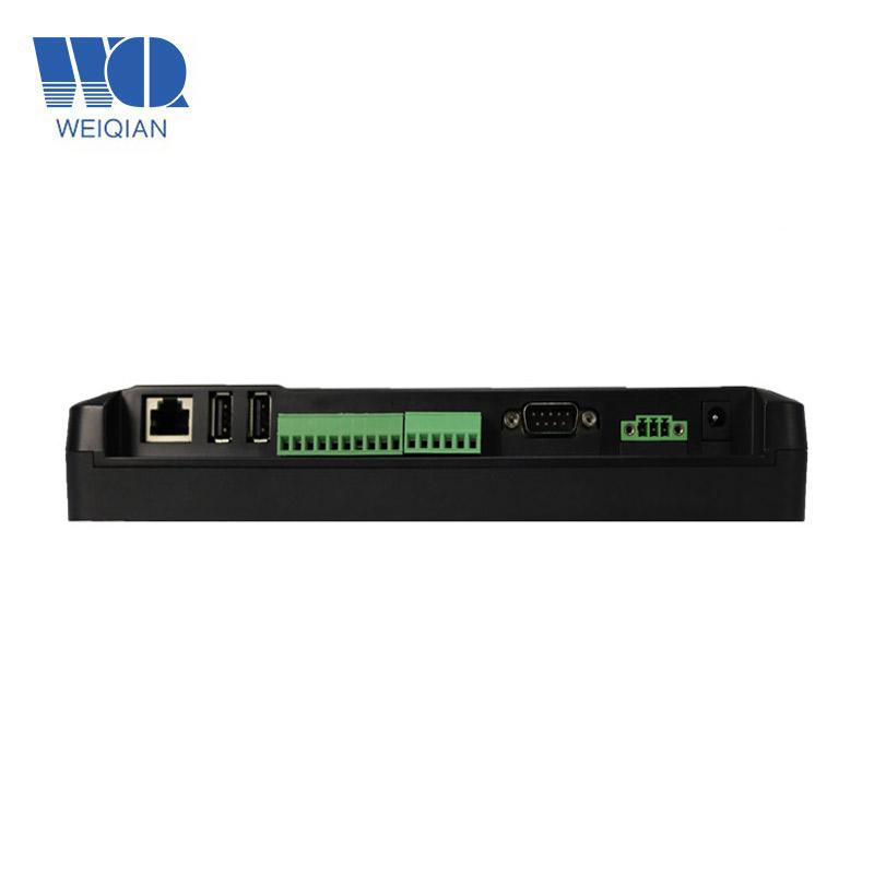 工場供給RFIDカードが付いている7インチの産業パネルのPCの人間の特徴をもつタブレットコンピューターのオールインワン