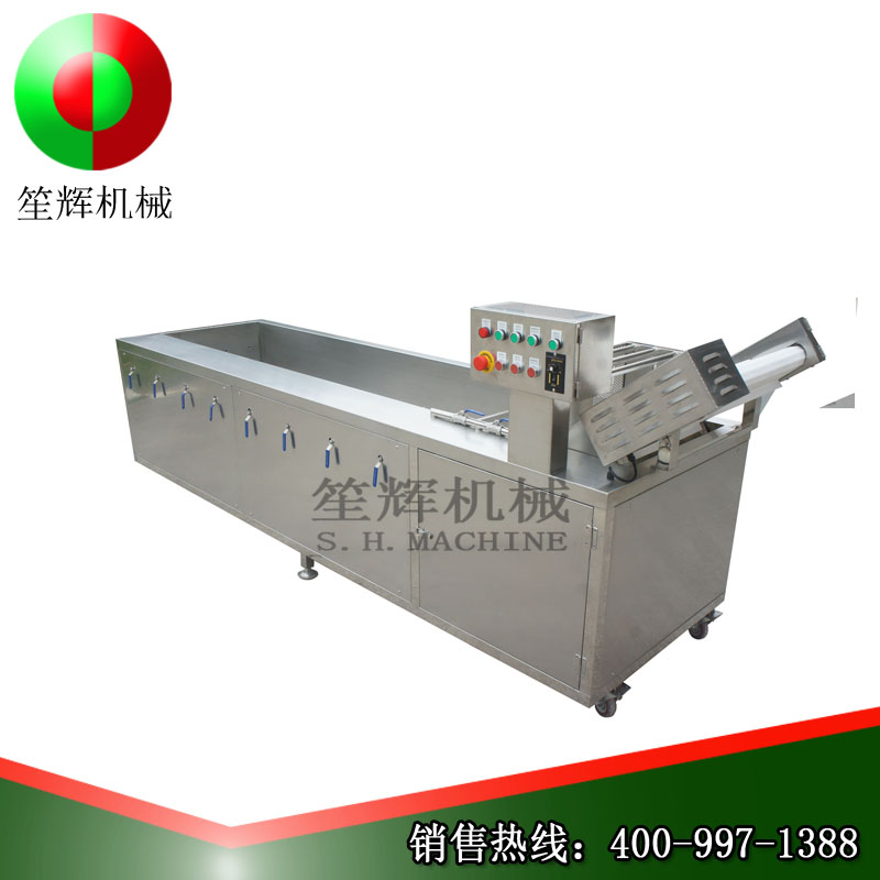 渦流洗濯機の用途と生産ラインの組み合わせ
