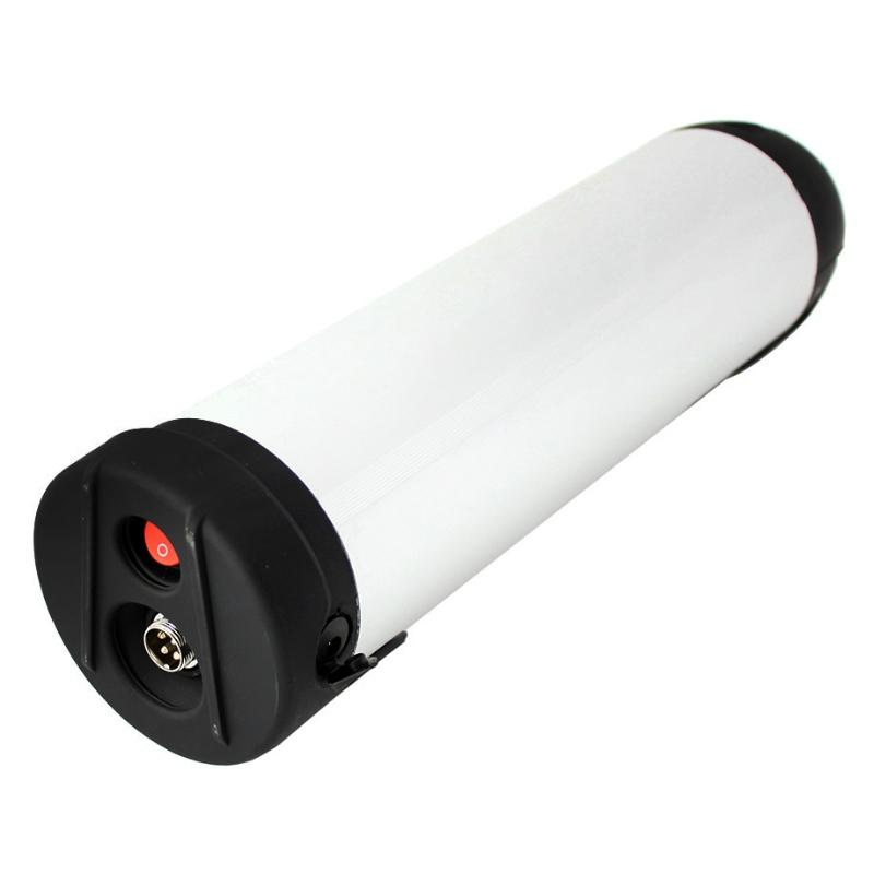 充電頻度-リチウム電池