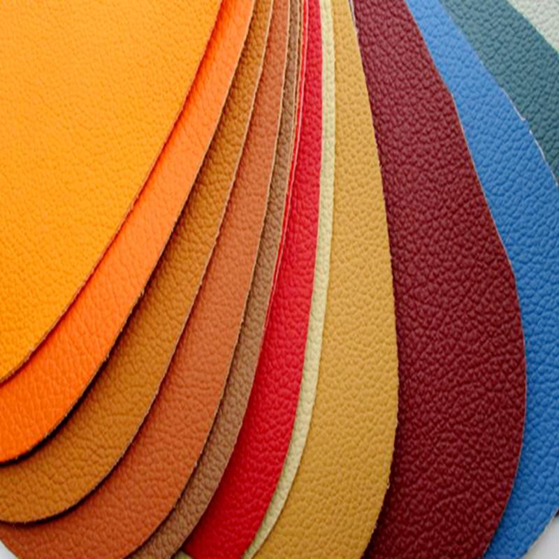 異なるタイプの革とそれの品質を識別する方法
