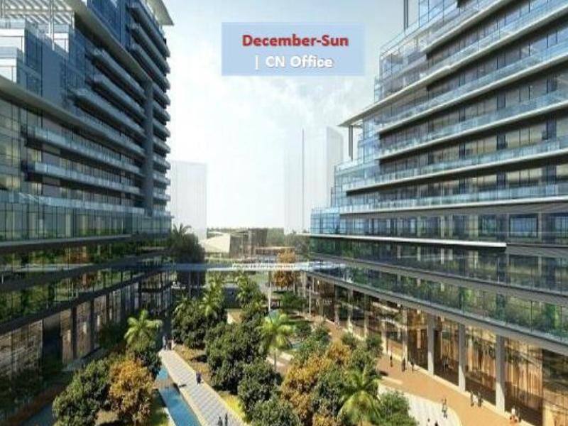 December Sun International Co.,Ltd.