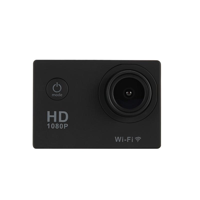 ポータブルWifi FHDアクションカメラDX1