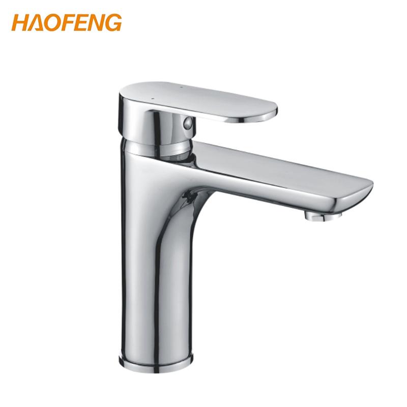 バスルーム洗面器ミキサー-5001