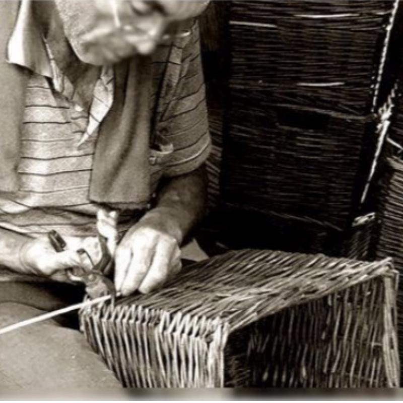 100%手織りクラフト