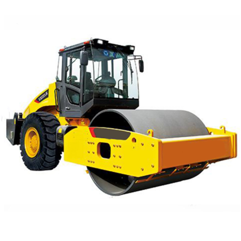XCMG 15ton販売用油圧スタティックコンパクター3Y152J