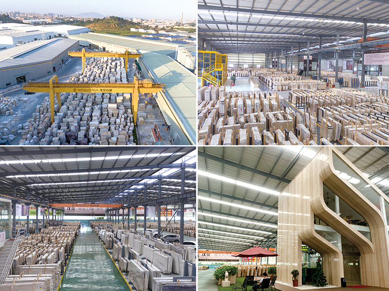 Fujian Hanrong Stone Co., Ltd