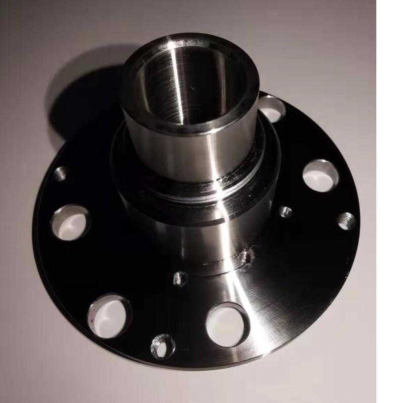 CNC旋盤部品