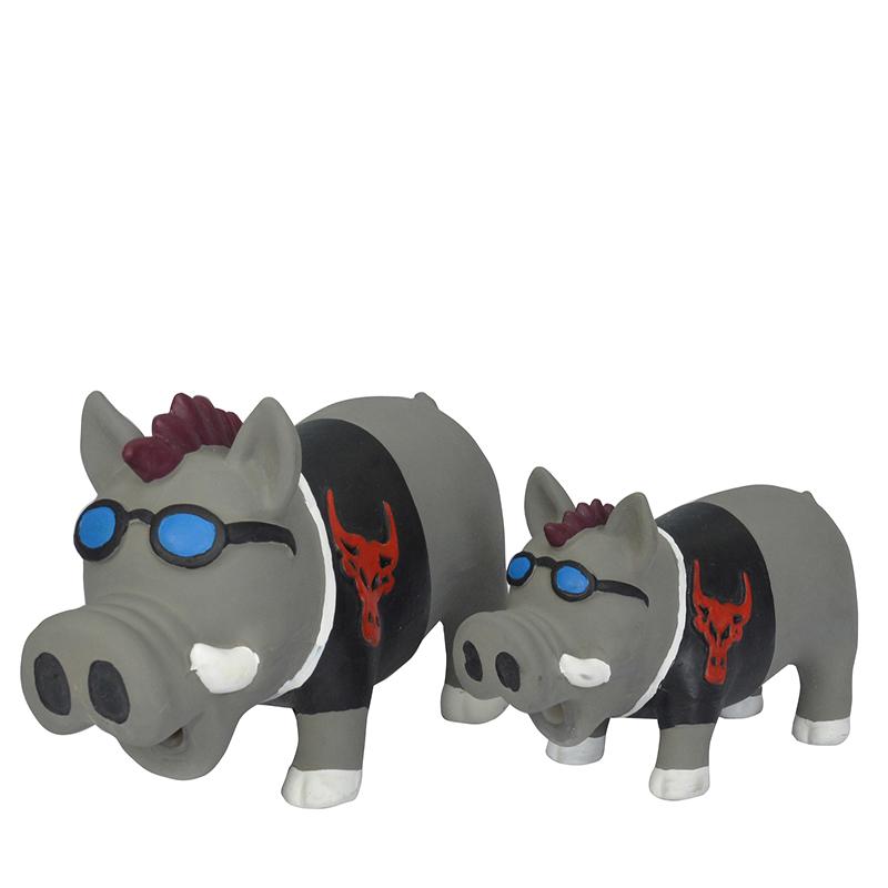 工場ラテックスきしむペットおもちゃ犬の噛むおもちゃ
