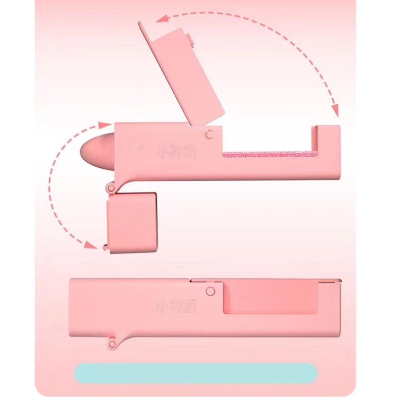 衛生的なドアを開ける自己消毒ゼロ接触ツール