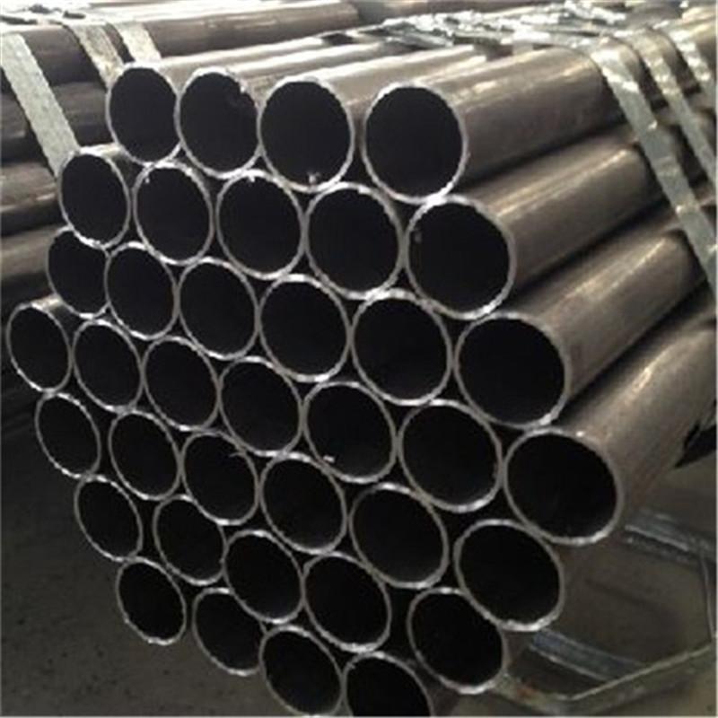 API 5 L / ASTMA 106 / ASTMA 53によるシームレス鋼管
